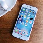 iPhoneに追加しているメールアドレスの順番を変える設定方法