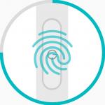 【精度2倍!!】Xperia XZの指紋認証を快適にする設定方法
