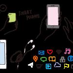 【ios10.2以降】iPhone7のロック画面から瞬時にウィジェットを開く方法