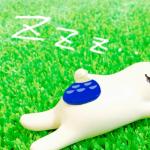 iPhoneで寝る時に通知や着信がこないようにするおやすみモード設定方法