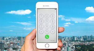 iPhoneアプリ【PrefixPlus】はプレフィックス番号を一括登録できる!!