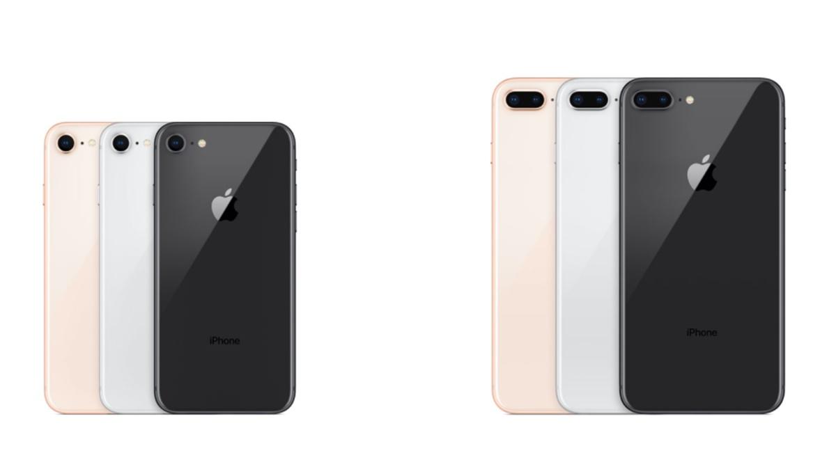 【徹底比較】iPhone 8とiPhone 8 Plusはどっちを買うべき?