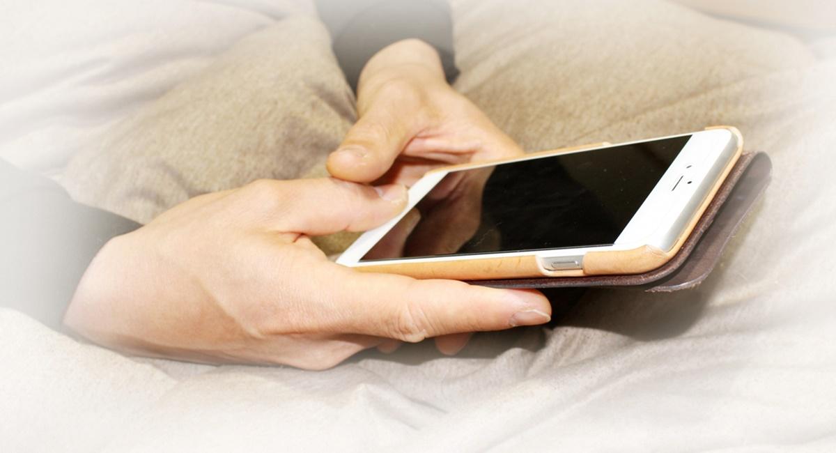 iPhoneのナイトシフトが「無い」or「使えない」原因と対処法
