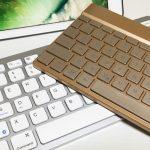 9.7インチiPad用キーボード・タイプ別におすすめを紹介!!