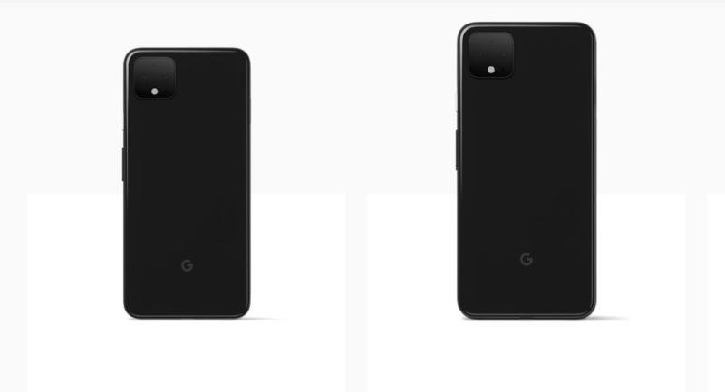 【比較】Google Pixel 4とGoogle Pixel 4 XLの違いは?